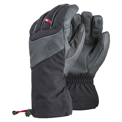 Rukavice Mountain Equipment Supercouloir Glove | Shadow/Black L
