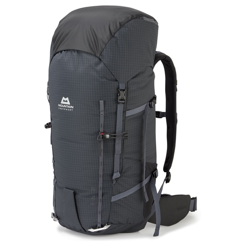 Batoh Mountain Equipment Fang 35+ | Blue Graphite
