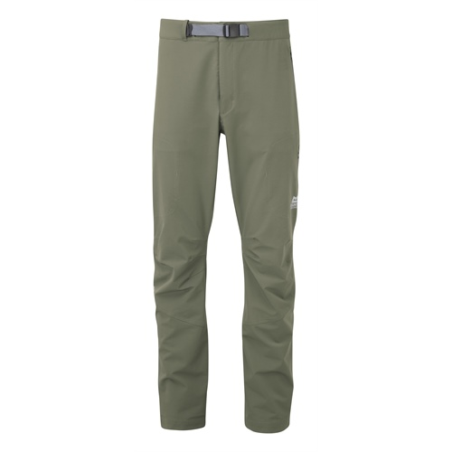 Kalhoty Mountain Equipment Ibex Pant | mudstone L30