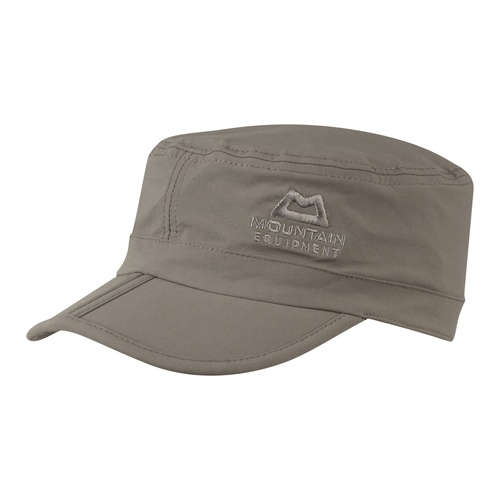 OUTLET - Kšiltovka Mountain Equipment Frontier Cap | Shale