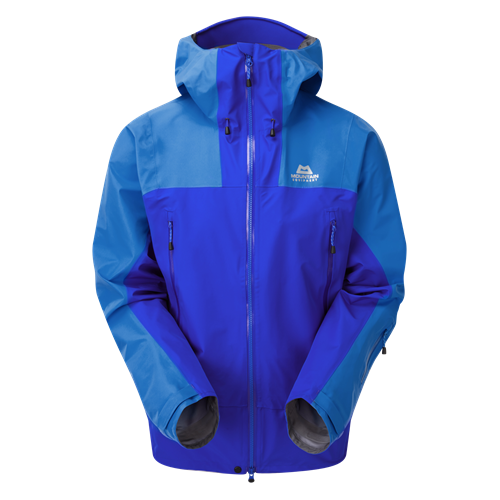 Bunda Mountain Equipment Havoc Jacket | Lapis Blue/Finch Blue XXL