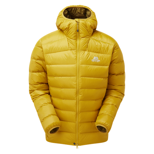 OUTLET - Bunda Mountain Equipment Skyline Hooded Jacket | Acid L