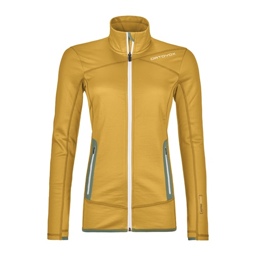Fleece Ortovox W's Fleece Jacket | Yellowstone XS