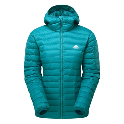 OUTLET - Bunda Mountain Equipment W's Frostline Jacket | Tasman Blue 10