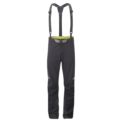 Kalhoty Mountain Equipment G2 Mountain Pant | Black L32