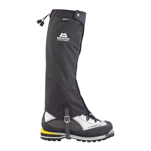 ME Alpine Gaiter Black