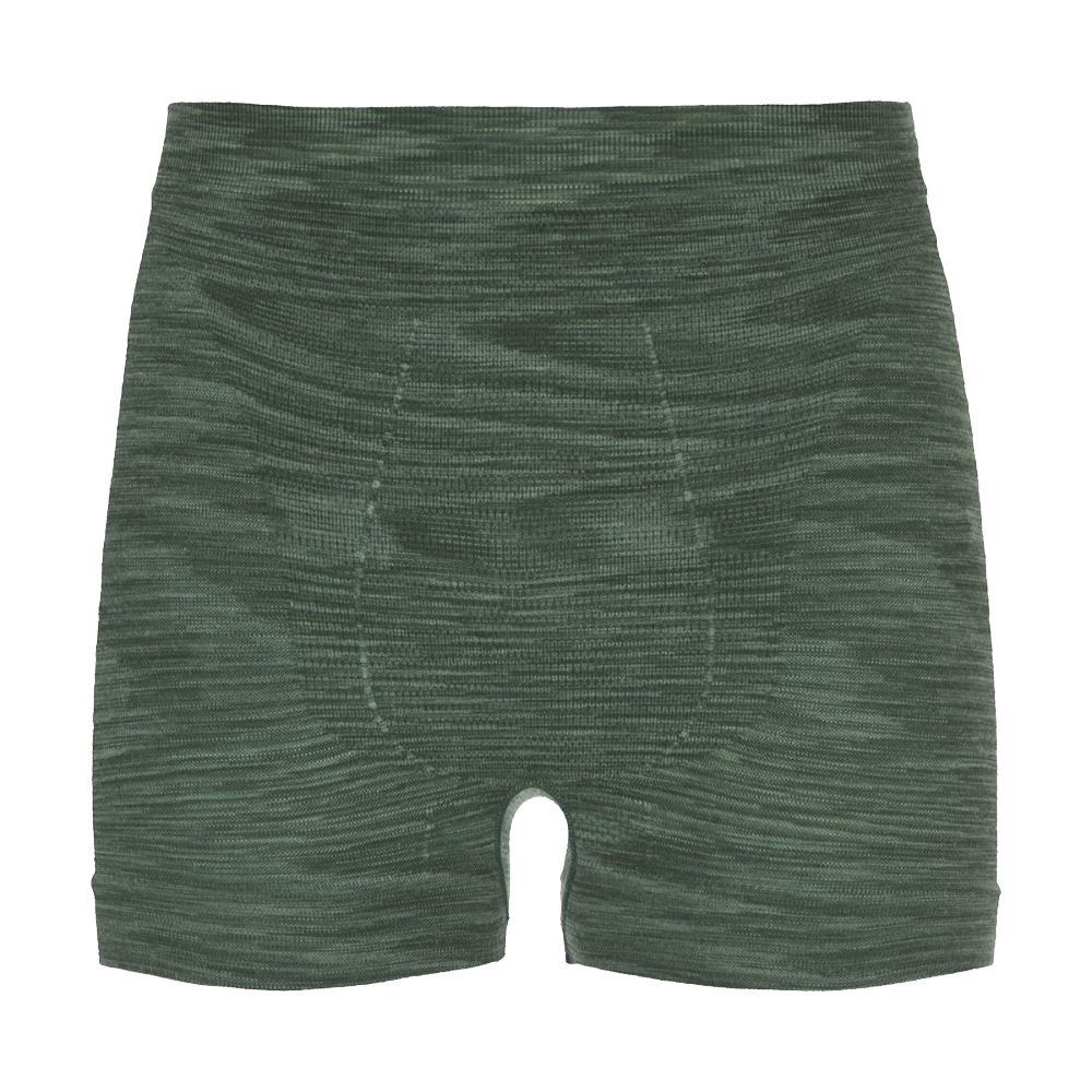 Termoprádlo Ortovox 230 Competition Boxer  Green Isar Blend XL