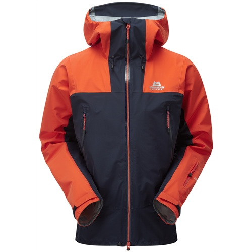 Bunda Mountain Equipment Havoc Jacket | Cosmos/Cardinal L