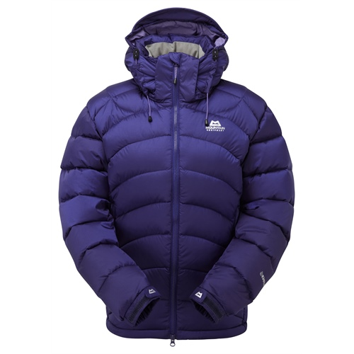 Bunda Mountain Equipment Lightline Jacket Wmns | Indigo 8