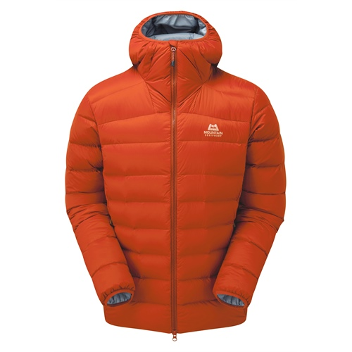 OUTLET - Bunda Mountain Equipment Skyline Hooded Jacket | Magma L