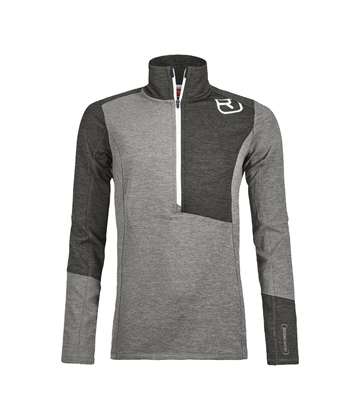 MERINO-FLEECE-LIGHT-ZIP-NECK-W-87087-grey-blend-MidRes
