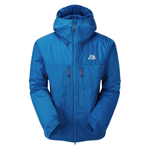 Bunda Mountain Equipment Citadel Jacket | Azure XL