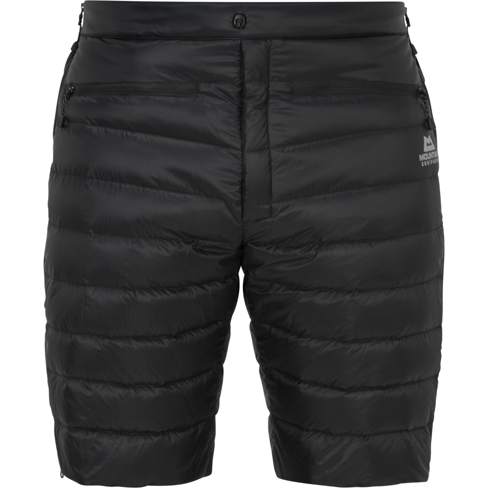 Kraťasy Mountain Equipment Frostline Short  Black M