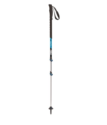 TOUR ALU 3 TRAVERSE - P&P