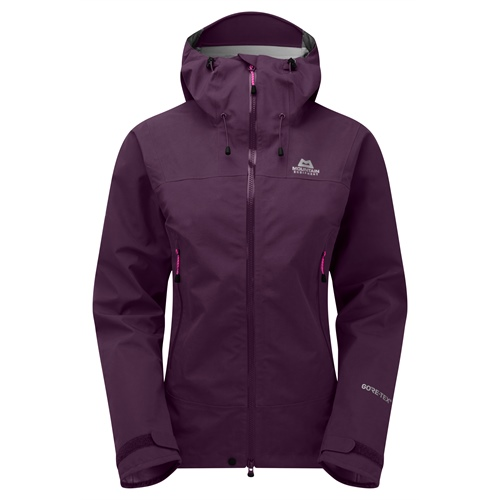 Bunda Mountain Equipment W's Rupal Jacket | Blackberry 10
