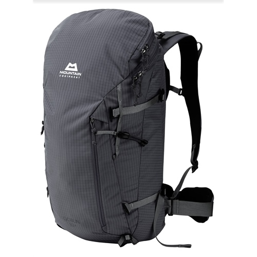 Batoh Mountain Equipment Goblin Plus 33 | Blue Graphite