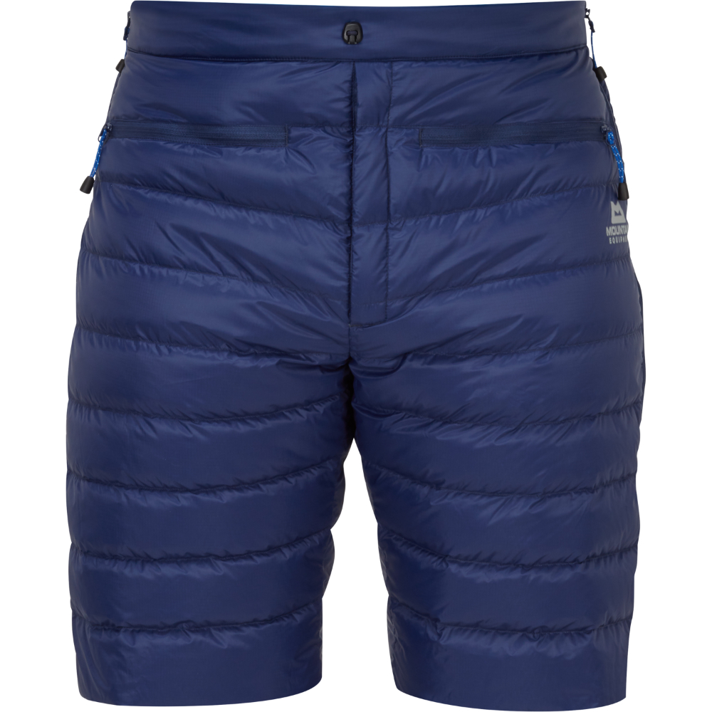 Kraťasy Mountain Equipment Frostline Short  Medieval Blue XL