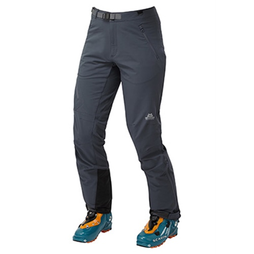 Kalhoty Mountain Equipment W's Tour Pant | Ombre Blue R12
