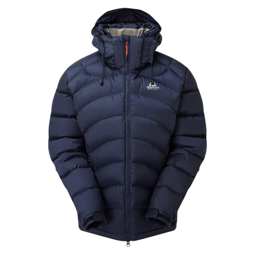 Bunda Mountain Equipment W's Lightline Jacket | Cosmos/Cosmos 16