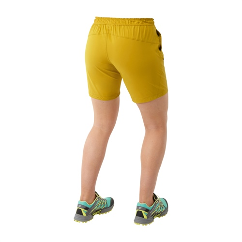 Kraťasy Mountain Equipment W's Comici Trail Short | Acid 10