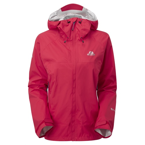 OUTLET - Bunda Mountain Equipment W's Zeno Jacket | imperial red 14