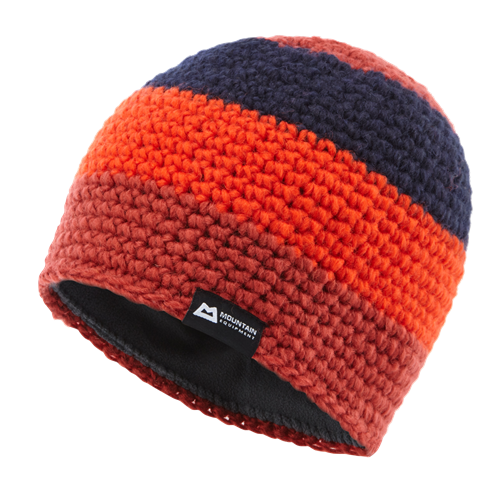 Čepice Mountain Equipment Flash Beanie | Bracken/Card/Cosmos