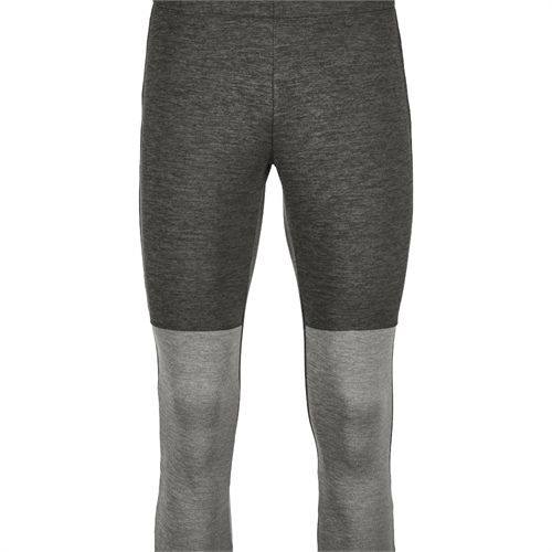 Termoprádlo Ortovox Fleece Light Short Pants | Grey Blend XXL