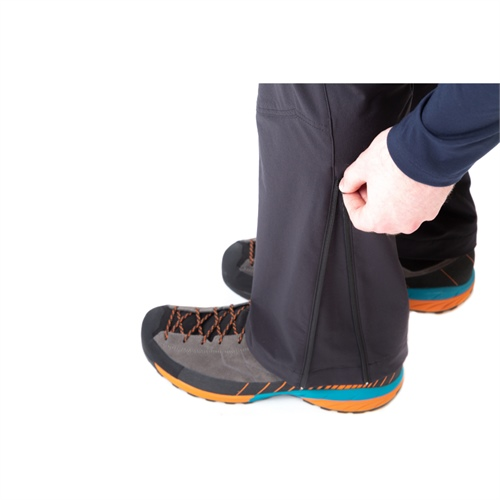 Kalhoty Mountain Equipment Ibex Pant | Black R30