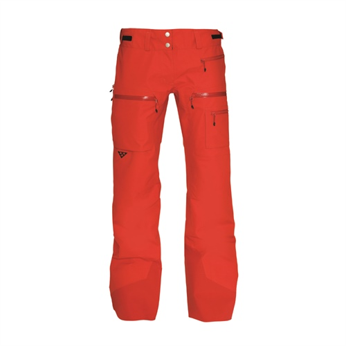 OUTLET - kalhoty Black Crows Ventus Gore-Tex Pant | red XL 2016/2017
