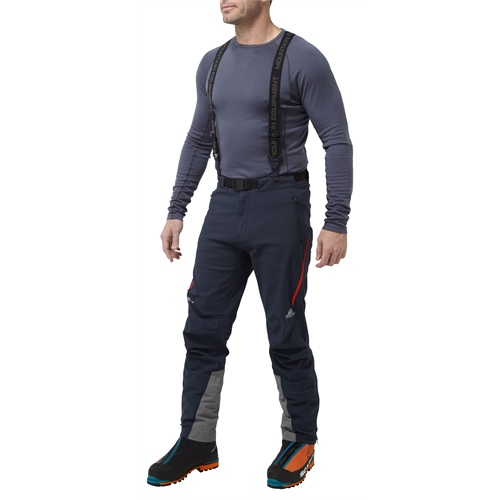 Kalhoty Mountain Equipment G2 Mountain  Pant | Cosmos R34