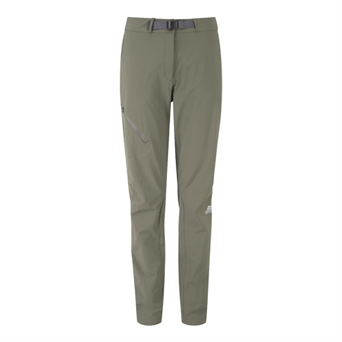 OUTLET - Kalhoty Mountain Equipment W's Comici Pant | Mudstone S12