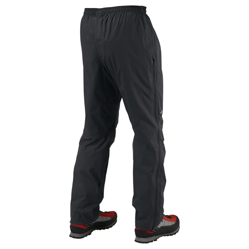 Kalhoty Mountain Equipment Zeno Pant | black L30