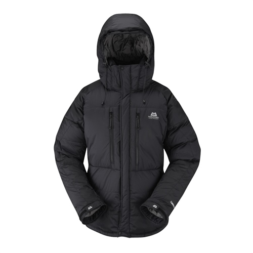 Bunda Mountain Equipment Annapurna Jacket | Black S