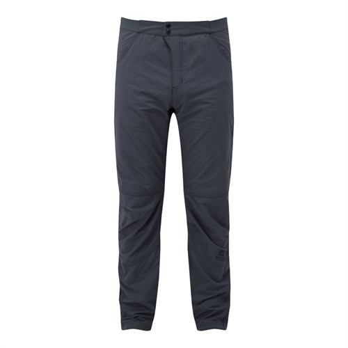 OUTLET - Kalhoty Mountain Equipment Inception Pant | Blue Nights R34