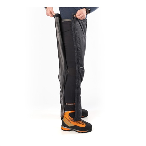 ZIMA - Kalhoty Mountain Equipment Compressor Pant | Black L