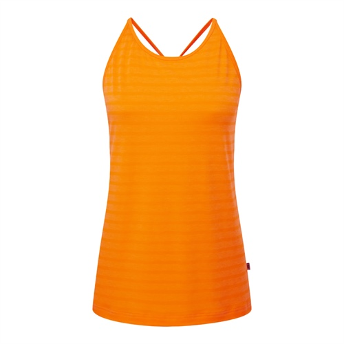 Top Mountain Equipment W's Rio Vest | Orange Sherbert stripe 14