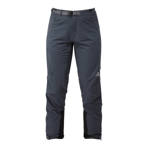 Kalhoty Mountain Equipment W's Tour Pant | Ombre Blue R14