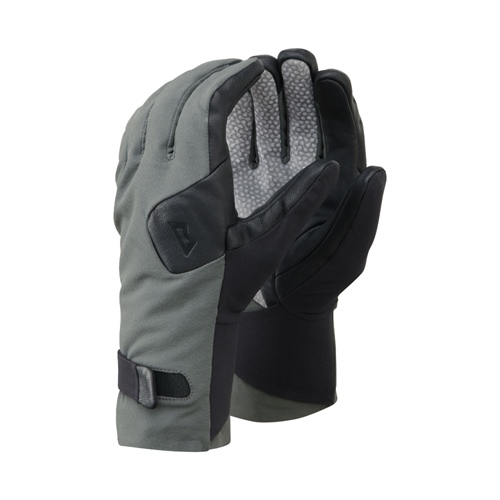 Rukavice Mountain Equipment Direkt Glove | Shadow/Black L